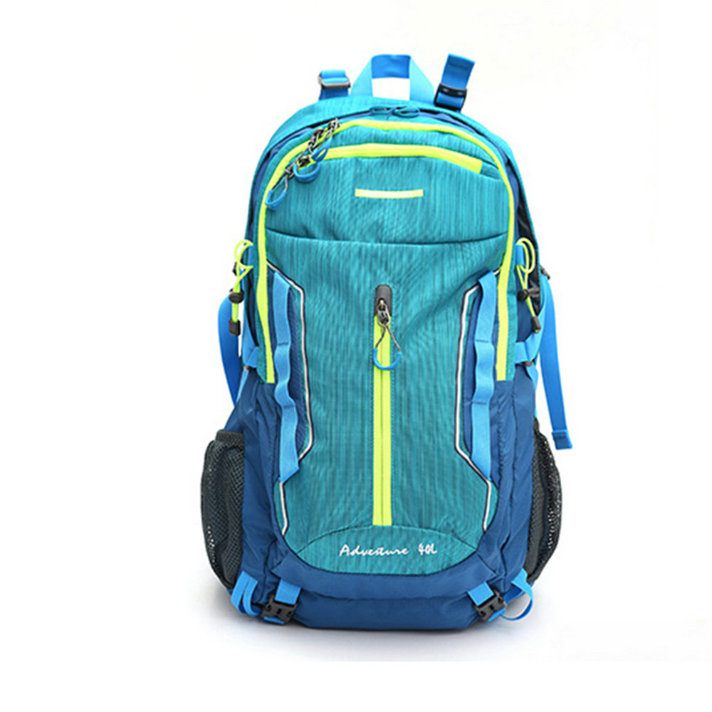 Unique Polyester Sport Regatta Durable Pink Hiking Camel 90L Backpack Price