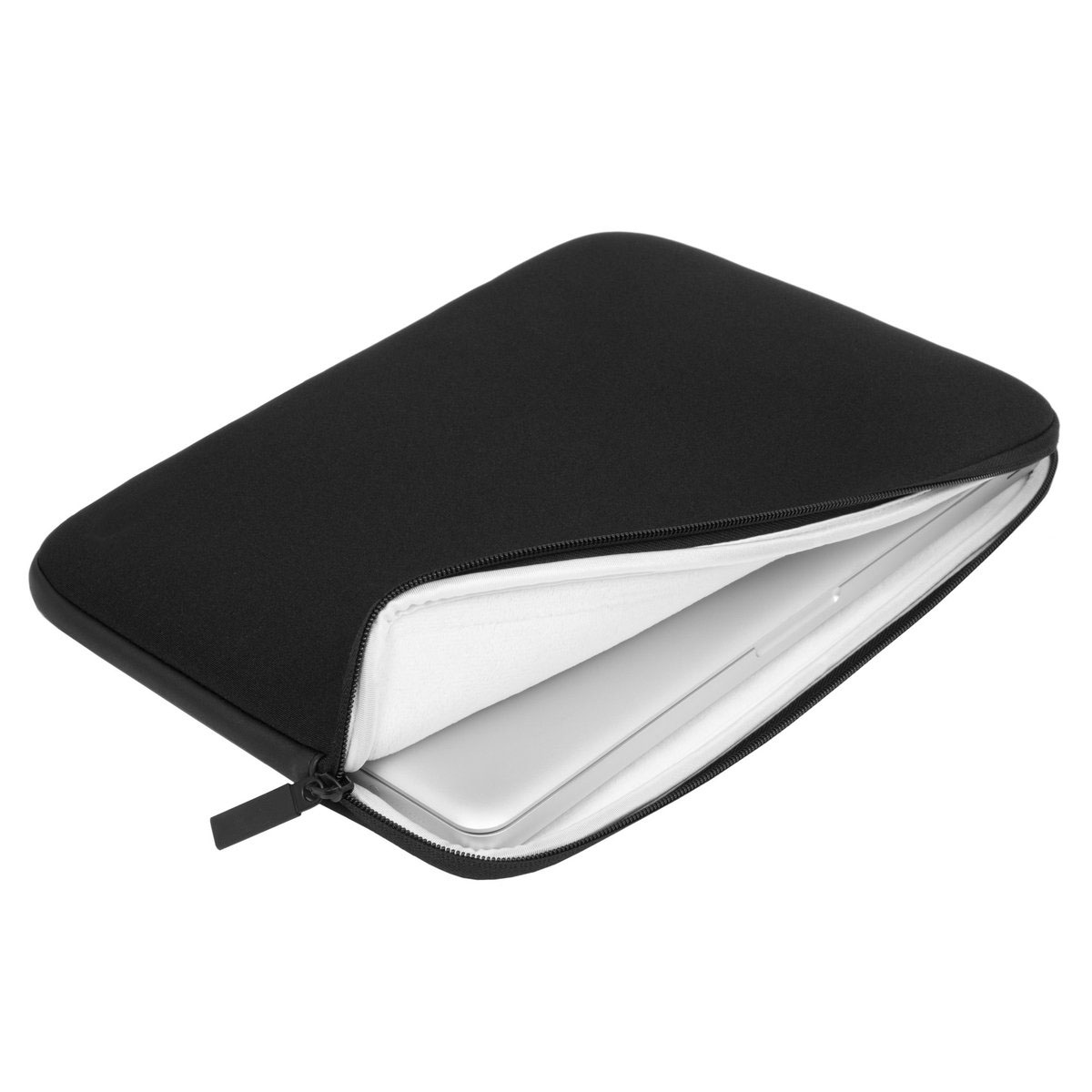 Eco-friendly notebook laptop cover sleeve bag in Ariaprene without neoprene