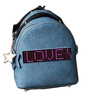 Super Quality LED Stylish Lightweight Best Seller LED Backpack